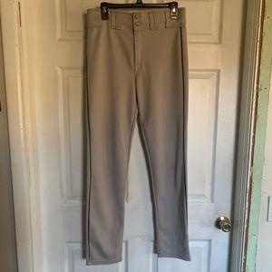 Men's Augusta Baseball Pants